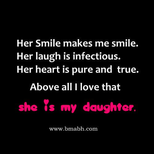 Heart Melting Mother Daughter Quotes