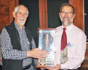 Sherm Shroeder Award