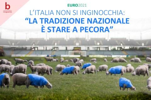 l'Italia non si inginocchia