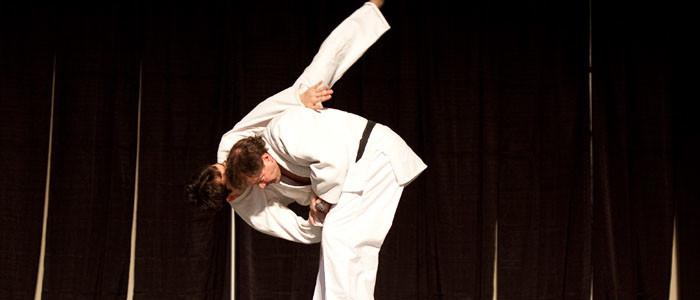 Judo Lessons in Eugene - Best Martial Arts Institute
