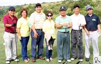 4th Gov. Amando Tetangco Jr. Invitational Golf Cup