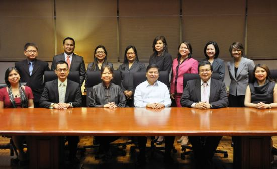 2014 BMAP Directors, Committee Chairpersons and Officers