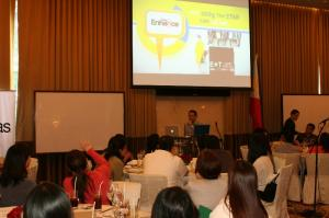 6th General Membership Meeting 2012