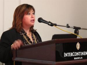 October 2010 General Membership Meeting