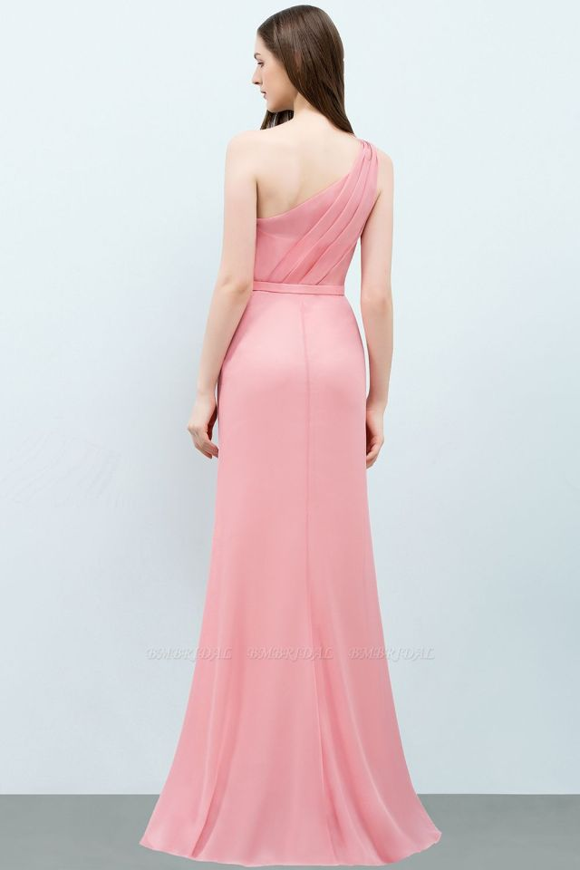 one shoulder,bridesmaid,dresses