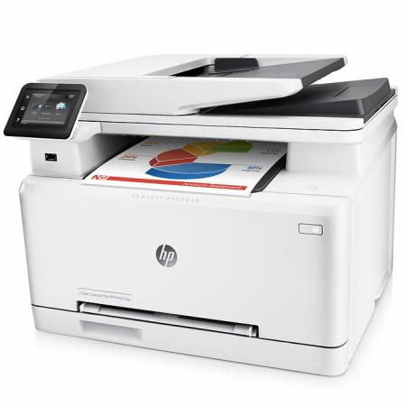 HP LaserJet Pro M277c6 Multifunction Color Printer Item  1044141     HP LaserJet Pro M277c6 Multifunction Color Printer Item  1044141