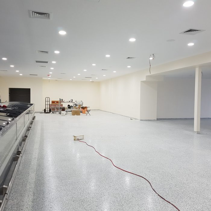 Commercial painters Logan Queensland