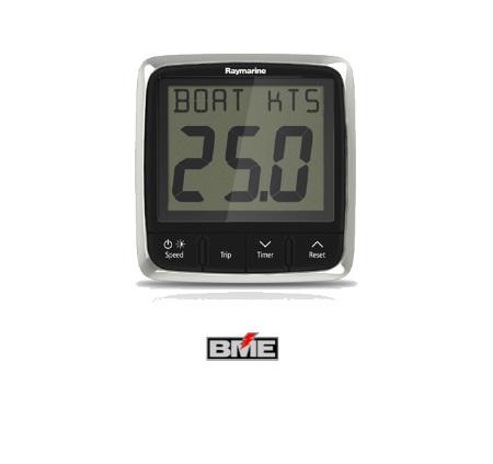 Raymarine i50 Digital Instrument Display Speed