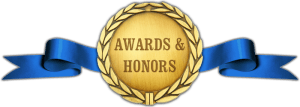 honor and award