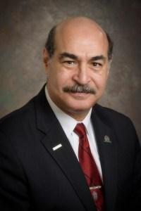 Hisham Sherif