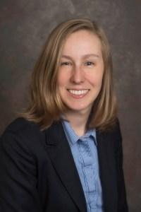 Elise Corbin – Biomedical Engineering Program