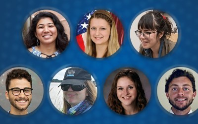 NSF Graduate Research Fellows