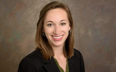 Doctoral Dissertation Defense  – Danielle Valcourt