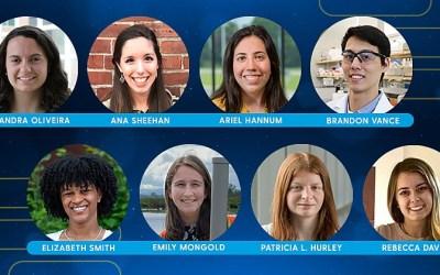 NSF Graduate Research Search Fellowships