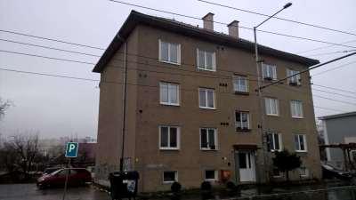 bytovka zvonku Wolkerova 17, Banská Bystrica