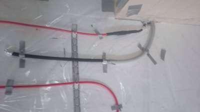 čidlo pre snímanie teploty podlahy