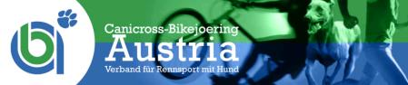 CaniCross-BikeJöring Verband - Austria