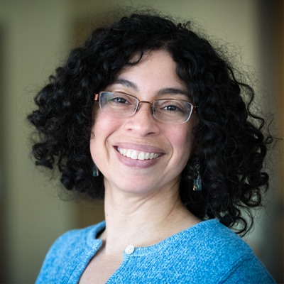 Alina Alvarado, MSPT