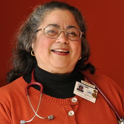 Carolyn Taylor-Olson, MD