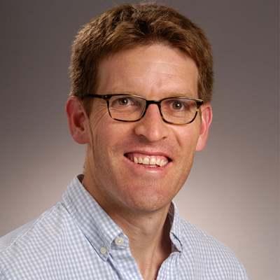 Ian Symons, MD