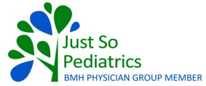 Just So Pediatrics