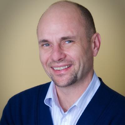 Mariusz Paluch, MD