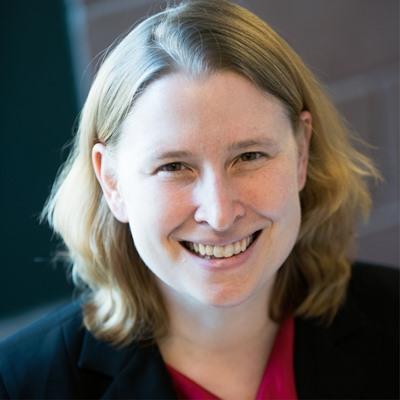 Sarah Fulham, MD