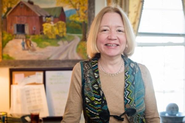 Wendy Cornwell