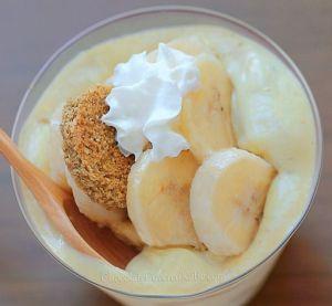 eh_guiltless banana pudding