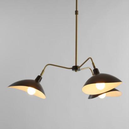 Lampadari: tante idee