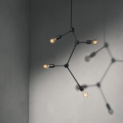 Lampadario: tante idee