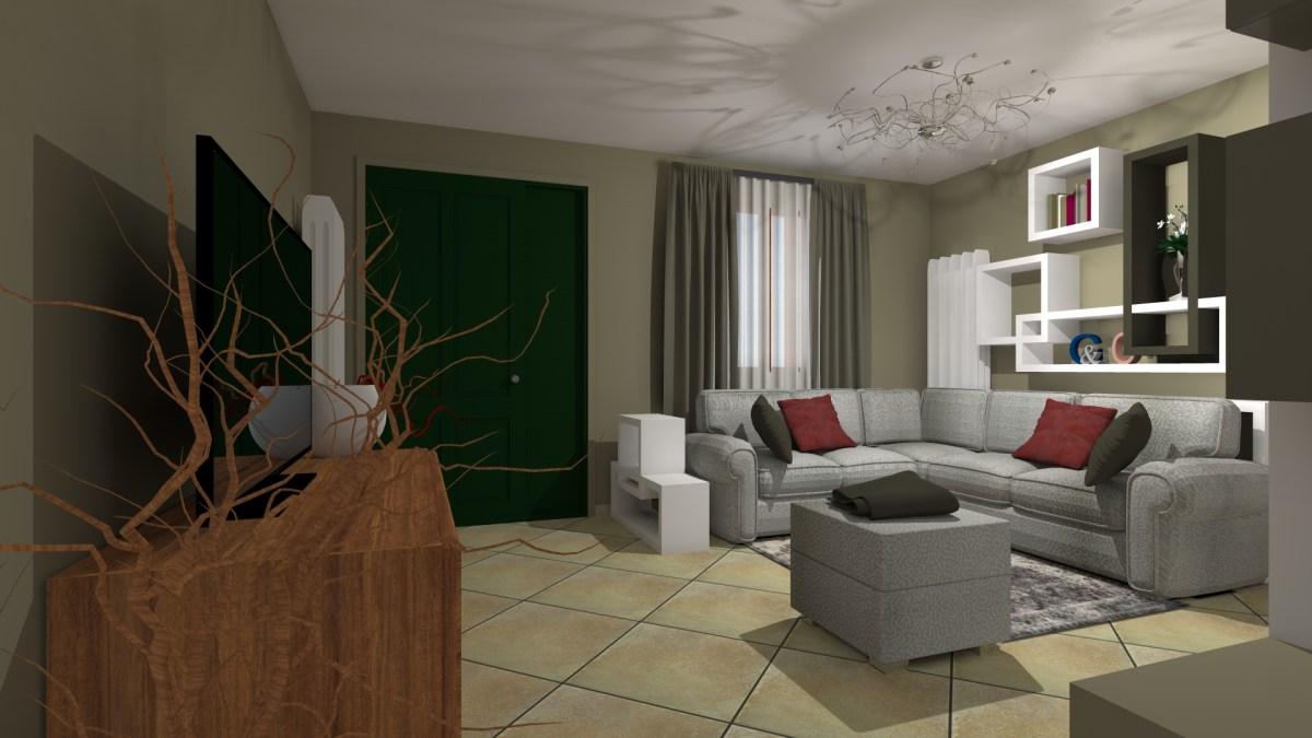 soggiorno contemporaneo Archivi - Bettio Marta interior design ...