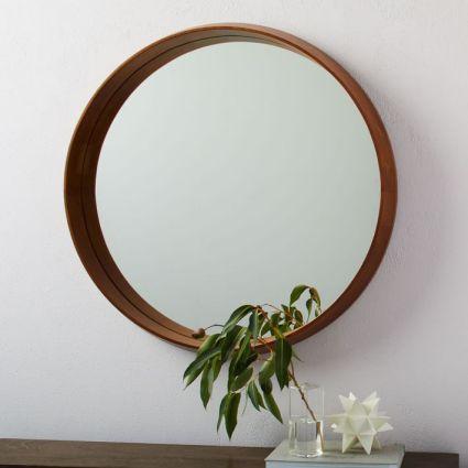 Specchio cornice spessore