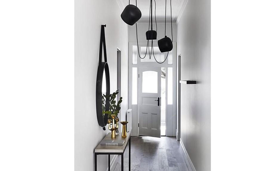 """Idee per rendere """"unico"""" il tuo corridoio"""
