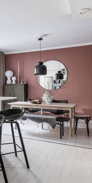 2019 il rosa in casa
