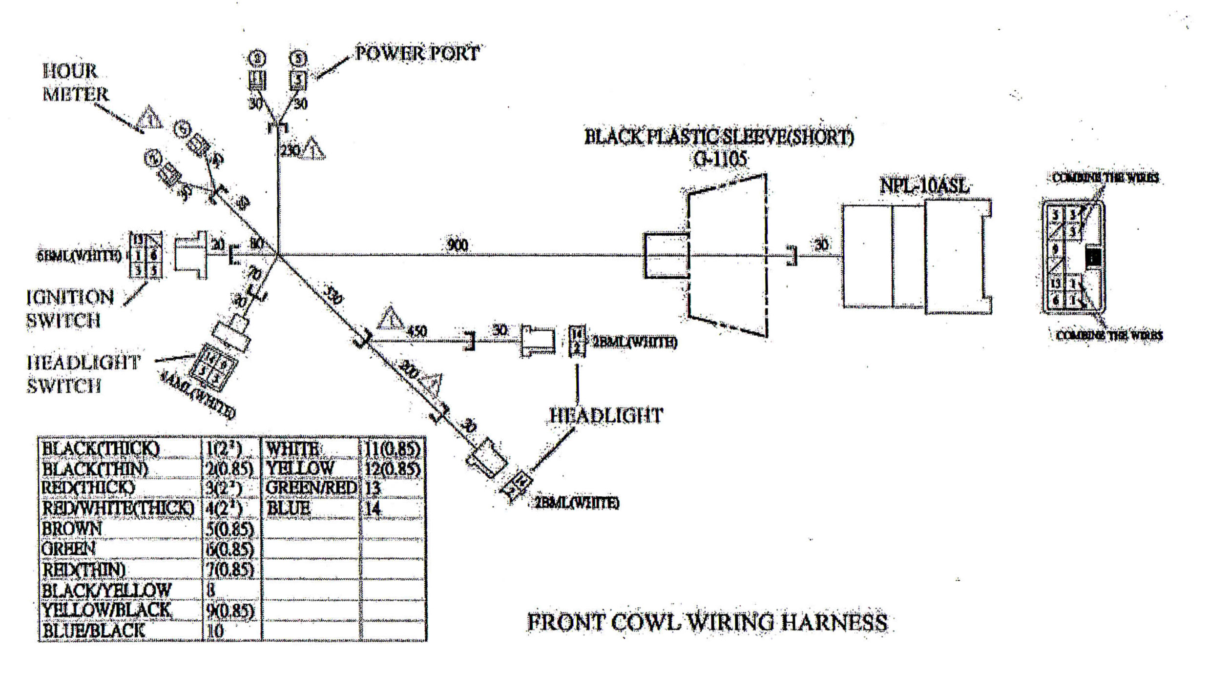 Gx 150 Wiring Diagram Online 2003 Civic Library