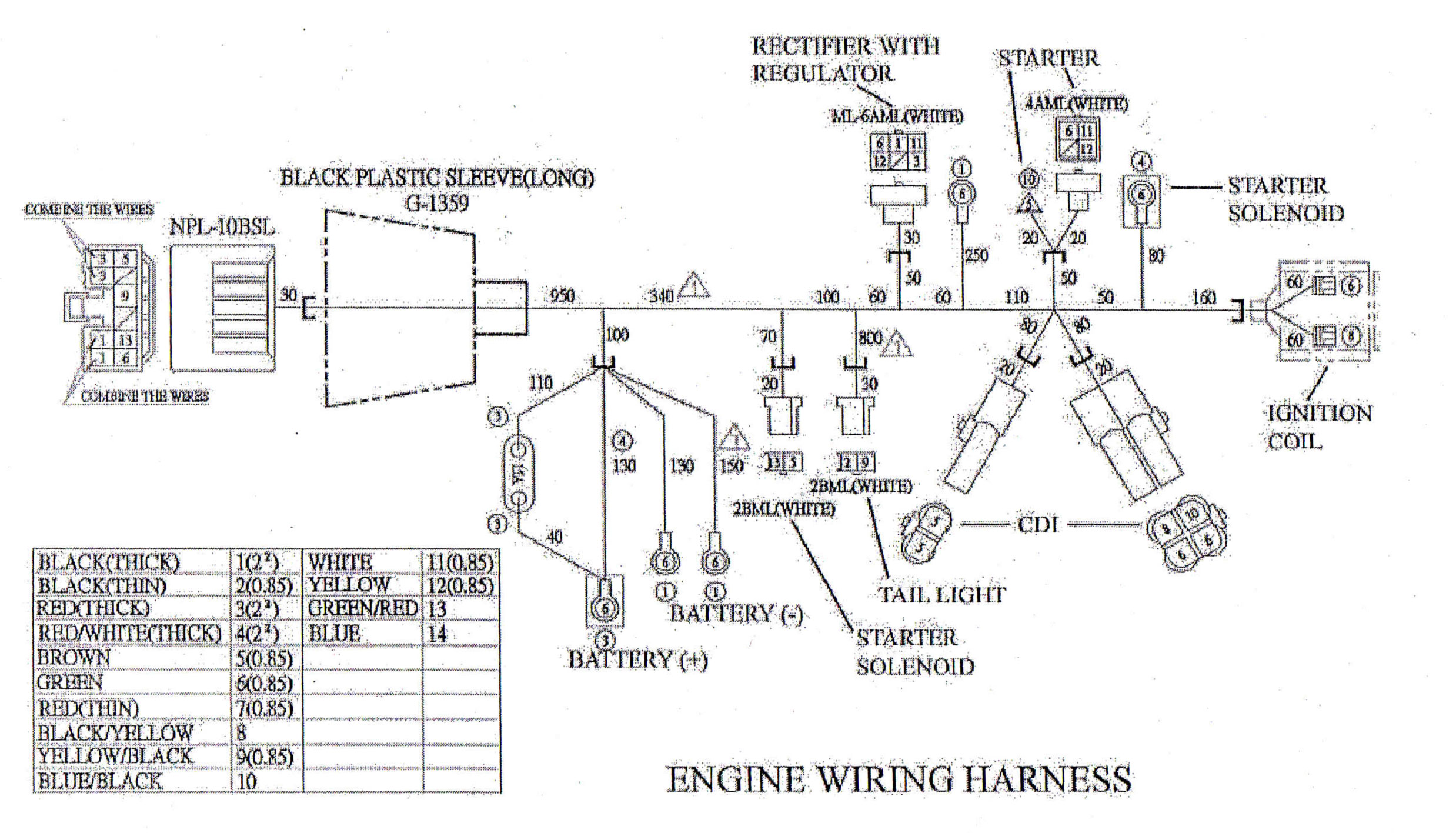 Vulcan 750 Wiring Diagram On Polaris Wiring Diagram Snowmobile