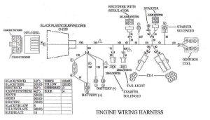Roketa 150 Engine Diagram | Wiring Diagram And Schematics