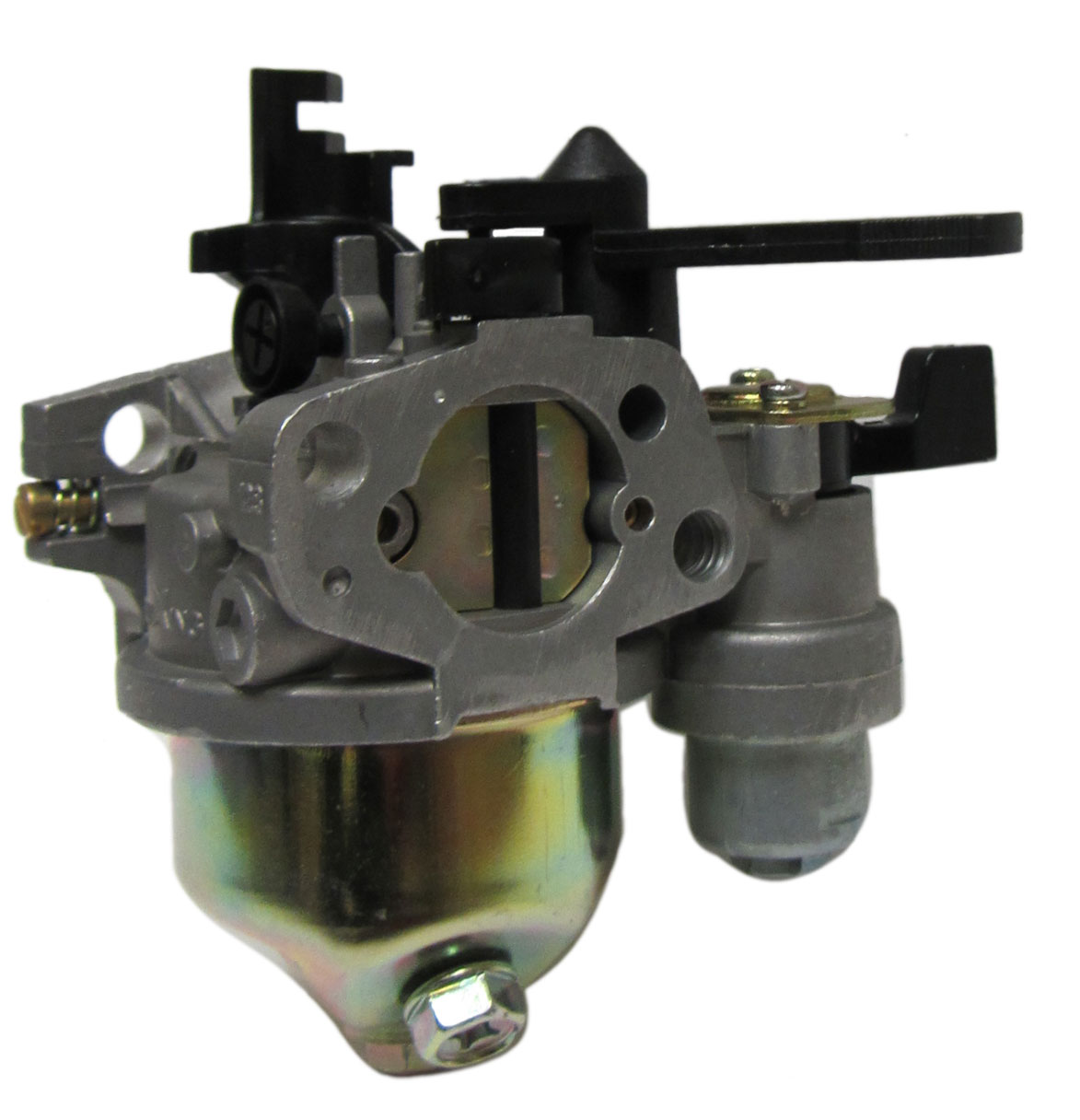Carburetor With On Off For Honda Gx160 5 5 Hp Clone