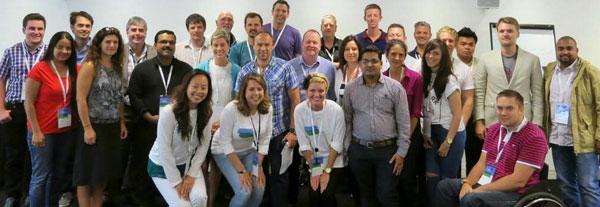 Google AdWords Community Summit