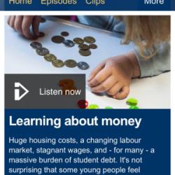 BBC Money Box