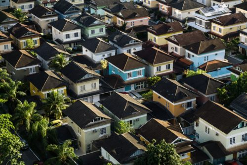 Looking to move out? The answer could be in your own backyard.