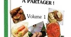 Livre gratuit : 20 délicieuses recettes Paléo à partager - volume1 1