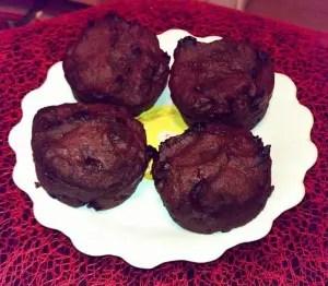 Les brownies Paléo d'Alex G.