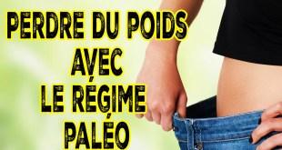 Comment Perdre Du poids Avec Le Régime Paléo