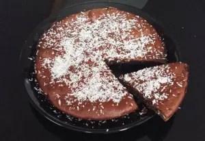 Les brownies Paléo de Romain B.