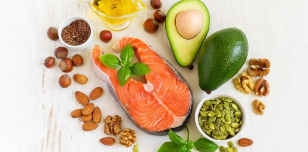 Les aliments conseillés dans un régime cétogène :