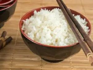 Le riz : bon ou mauvais pour la santé ? 2