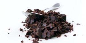 acné et chocolat
