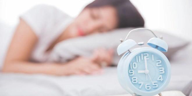Combien d'heures doit-on dormir pour être en bonne santé et en forme